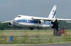 Nga phát triển mẫu máy bay vận tải mới thay thế An-124