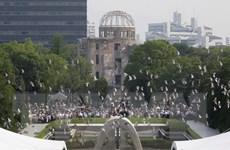Chủ tịch nước gửi Điện mừng nhân hội nghị thế giới chống bom nguyên tử