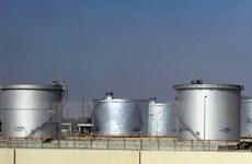 Giá dầu thế giới giảm do nguồn cung của OPEC gia tăng
