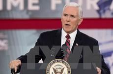 Giới chức Mỹ cam kết bảo vệ cuộc bầu cử quốc hội giữa nhiệm kỳ