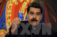 Venezuela: PSUV khẳng định tiếp tục con đường Chủ nghĩa xã hội