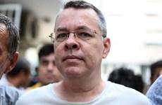 Mỹ áp đặt các biện pháp trừng phạt đối với 2 Bộ trưởng Thổ Nhĩ Kỳ