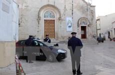 Italy bắt 3 đối tượng tuyển mộ chiến binh tham chiến ở Ukraine