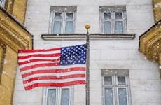 """Một nữ """"điệp viên"""" Nga làm việc trong Đại sứ quán Mỹ ở Moskva"""