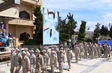 Hội nghị AMM 51: Nga và Iran thảo luận tình hình Syria và JCPOA