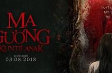 Ma Gương Kuntilanak - Món quà rùng rợn của điện ảnh Indonesia