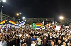 Luật Quốc gia dân tộc Do Thái vấp phải sự phản đối tại Israel