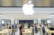 Sự kiện quốc tế 30/7-5/8: Apple trở thành công ty nghìn tỷ USD