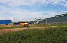 Đồng Nai: Thanh tra toàn diện cụm công nghiệp Phước Tân