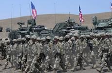 Nga cảnh báo NATO kết nạp Gruzia sẽ châm ngòi xung đột