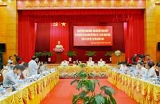 Quảng Ninh phát huy sức mạnh khối MTTQ, các đoàn thể chính trị-xã hội