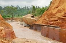 Gia Lai thu hồi dự án thủy điện Ia Krel 2 do nhiều sai phạm