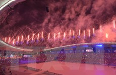 Lịch sử Đại hội thể thao châu Á - ASIAD và 18 kỳ Đại hội