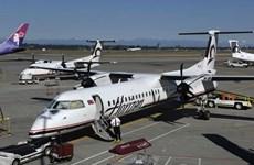 Nhân viên hàng không đánh cắp máy bay 76 chỗ ngồi để tự sát
