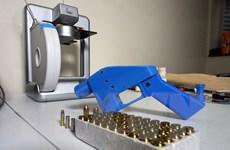 Mỹ: Hơn 20 tổng chưởng lý kiến nghị cấm công bố thiết kế súng in 3D