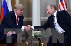 Đòn trừng phạt sẽ khiến quan hệ Nga-Mỹ rơi xuống vực thẳm?