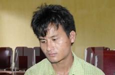 Nghệ An: Bắt giữ đối tượng vận chuyển số lượng lớn ma túy tổng hợp