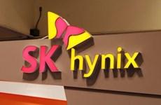 Công ty chip Hàn Quốc SK hynix đạt tăng trưởng cao nhất top 15
