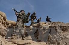 """Hiệu ứng chính trị từ cuộc chiến """"giành giật tương lai"""" Afghanistan"""