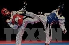 Ngày thi đấu thứ 5 - Gửi niềm tin vào võ thuật và bóng đá nam