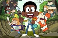 Phim hoạt hình ăn khách Cậu bé Craig lên sóng kênh Cartoon Network