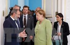 Thủ tướng Đức Angela Merkel: EU và NATO không phải kẻ thù của Nga
