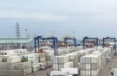 Trên 3.500 container phế liệu đang tồn đọng tại Cảng Hải Phòng