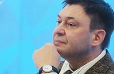 EU tiếp tục theo dõi diễn biến vụ bắt giữ nhà báo của hãng RIA Novosti