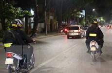 Hà Nội: 500 cảnh sát cơ động bảo đảm an ninh sau trận Việt Nam-Syria