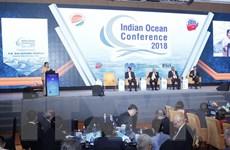 Hội thảo quốc tế Ấn Độ Dương lần thứ 3: Xây dựng cấu trúc khu vực
