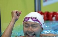 5 kỷ lục thế giới mới được thiết lập tại đại hội thể thao ASIAD 2018