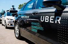 """Toyota """"đổ"""" nửa tỷ USD hợp tác phát triển xe tự hành với Uber"""