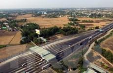 Yên Khánh phản hồi việc bị phạt thu phí cao tốc TP.HCM-Trung Lương