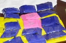 Tử hình đối tượng vận chuyển hơn 10kg ma túy bằng tàu hỏa