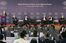 Dấu ấn Việt Nam qua 3 thập kỷ tham gia Diễn đàn Kinh tế thế giới