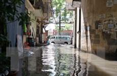Ngày 31/8 là cao điểm của đợt mưa lớn ở Tây Bắc và Việt Bắc