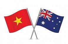 Vòng 15 Đối thoại Nhân quyền thường niên Việt Nam-Australia