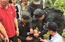 Bắt hung thủ giết người cướp tài sản của tài xế xe ôm tại Sơn La