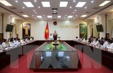 Bình Thuận cần giải quyết tốt những vấn đề bức xúc của nhân dân