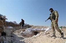 Mỹ đe dọa hành động ngay lập tức nếu Syria sử dụng vũ khí hóa học
