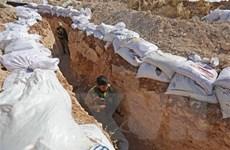 Hội đồng Bảo an Liên hợp quốc sẽ nhóm họp về Idlib vào ngày 7/9