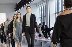 Tom Ford mở màn Tuần lễ Thời trang New York Xuân Hè 2019