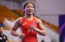 Vận động viên Mông Cổ dính doping, Việt Nam thăng hạng tại ASIAD