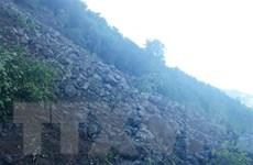 Một kỹ sư người Italy tử vong tại chỗ vì đá lở tại Yên Bái