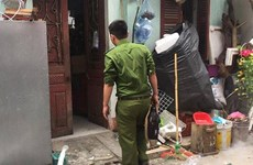 Vĩnh Phúc: Bắt hung thủ trong vụ bộ xương người đang phân hủy