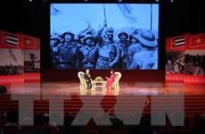 Kỷ niệm 45 năm lãnh tụ Fidel Castro thăm vùng giải phóng miền Nam