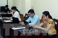 Đẩy mạnh hoạt động đối ngoại trong phát triển Kiểm toán Nhà nước