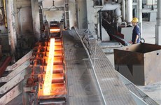 """30 năm thu hút FDI: """"Sức bật"""" dòng vốn ngoại với công nghiệp Vĩnh Phúc"""