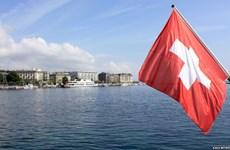 Nga triệu Đại sứ Thụy Sĩ, Hà Lan về những cáo buộc nhằm vào Moskva