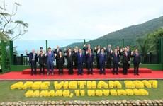 Bản lĩnh đối ngoại của Chủ tịch nước làm nổi bật vị thế Việt Nam